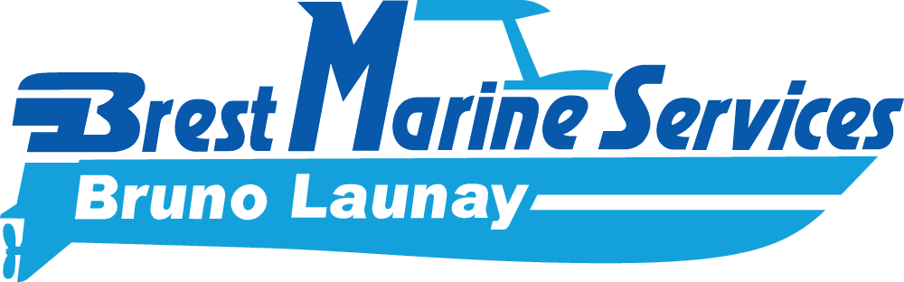 Logo Brest Marine Services - Contact & Plan