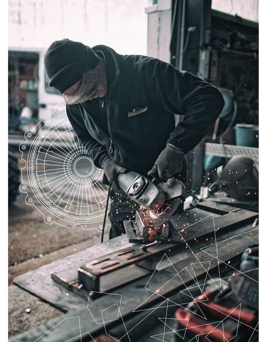 Préparation et modification de supports moteur ava…