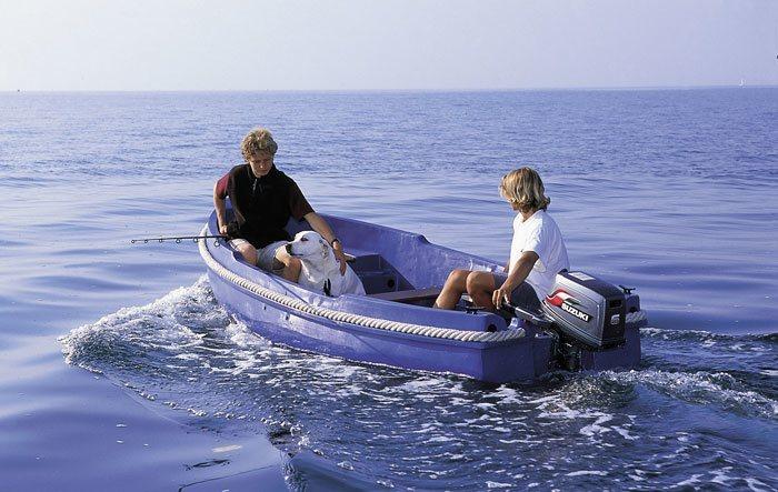 Bourlingue en mer - Concessionnaire bateau