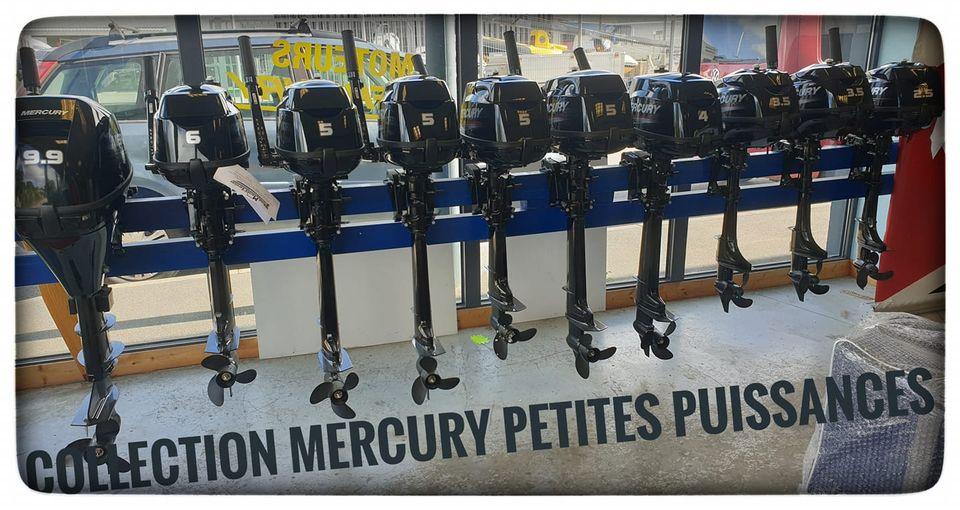 Comme chaque année les tarifs Mercury évoluent.  A…